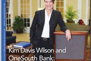 Bob Scales, founder of CodeFi Solutions, featured in Florida Banking Magazine